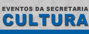 Banner para os sites de Eventos da Cultura