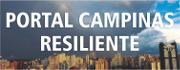 Portal Campinas Resiliente