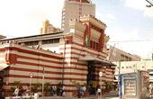 Mercado Municipal - Arquivo PMC