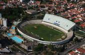 Estádio - Arquivo PMC
