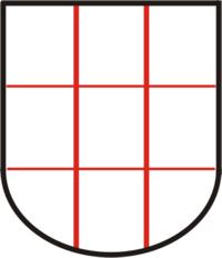 Escudo português antigo
