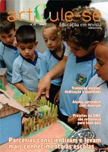 Revista Articule-se 5ª Edição