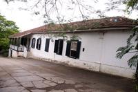 Casa de Cultura Fazenda Roseira