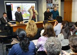 Oficina sobre estratégias de revisão abre nova fase do Plano Diretor 2016