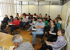 Grupos de Trabalho discutem revisão da LUOS e do Plano Diretor