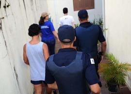 Guarda Municipal vai aos bairros reforçar trabalho de combate à dengue