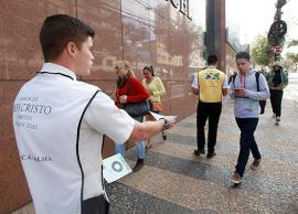 Entidade do Transforma Campinas e Prefeitura fazem ação contra arboviroses