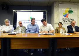 Município tem Plano de Manejo para APA e Banco de Áreas Verdes