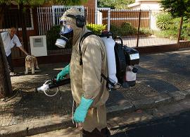 Cidade Universitária1, em Barão Geraldo, recebe ação contra a dengue