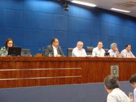 Habitação detalha ações do Plano Diretor em audiência pública na Câmara
