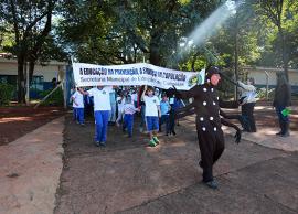 Humor dos Hospitalhaços ajuda na luta contra a dengue, zika e chikungunya