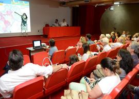 Seplan apresenta propostas do novo Plano Diretor aos Conselhos Municipais