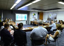 Comitê de Arboviroses prepara ações para enfrentar dengue 2