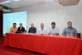 Plano Diretor Estratégico: reuniões por região ampliam participacão