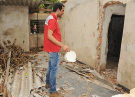 Ações contra a dengue na região Sul beneficiam mais de 43 mil pessoas