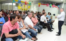 Mais de 4 mil pessoas participaram da revisão do Plano Diretor Estratégico
