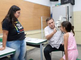 Habita Ação oferece serviços gratuitos a 4 mil pessoas com 250 voluntários