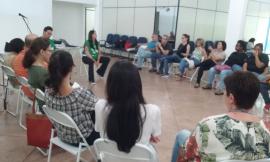 Prefeitura faz oficina de sensibilização ambiental para combater Aedes
