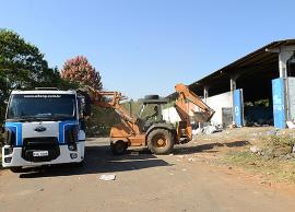 Mutirão em cooperativas de reciclagem recolhe 383 toneladas de resíduos