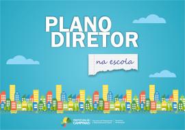 Concurso Plano Diretor na Escola tem doze finalistas premiados