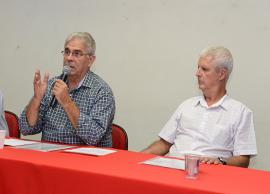 Atividades do Plano Diretor foram apresentados para Concidade e CMDU