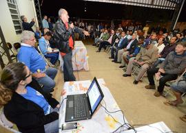 Novo Plano Diretor: Seplan disponibiliza relatório de participação popular