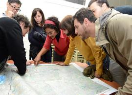 Oficina do Plano Diretor reúne 150 pessoas no Distrito de Barão Geraldo