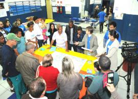 Seplan finaliza oficinas de diagnóstico para revisão do Plano Diretor