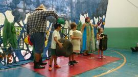 "Programa ""Minha Escola na Sanasa"" ensina a combater o  Aedes aegypti"