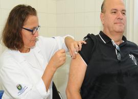 Campinas prioriza cidadãos na vacina contra a febre amarela