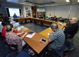 Seplan apresenta metodologia do Plano Diretor para conselhos municipais