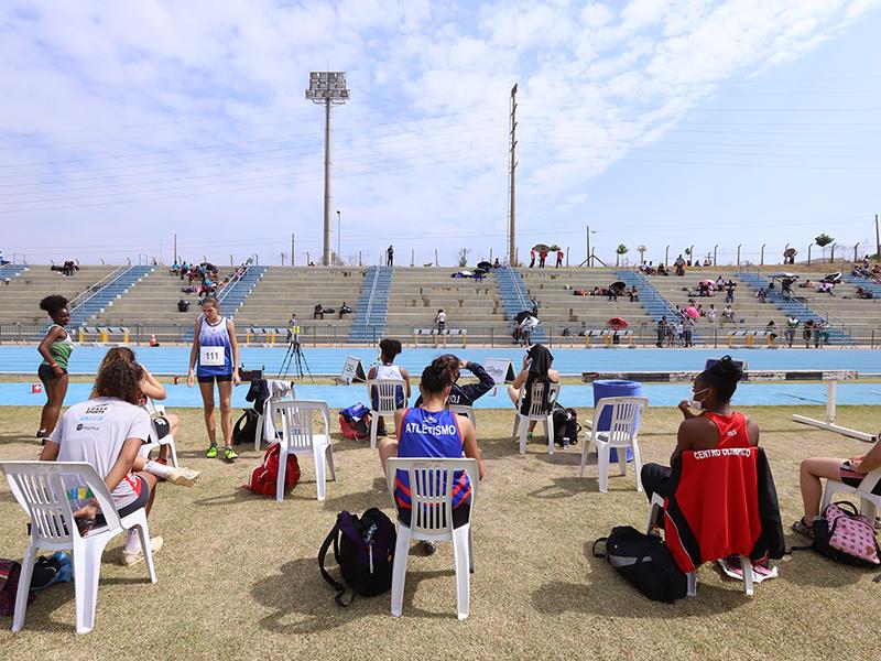 Foto: Gerenciamento do uso do espaço será feito pela Secretaria Municipal de Esportes e Lazer | Crédito: Arquivo PMC/Fernanda Sunega